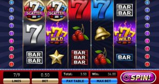 Tips Menarik Menang Slot GAME