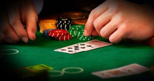 Tips Dasar Bermain POker